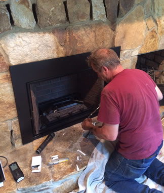 area in fireplace company repairs gas your best i the ace repair